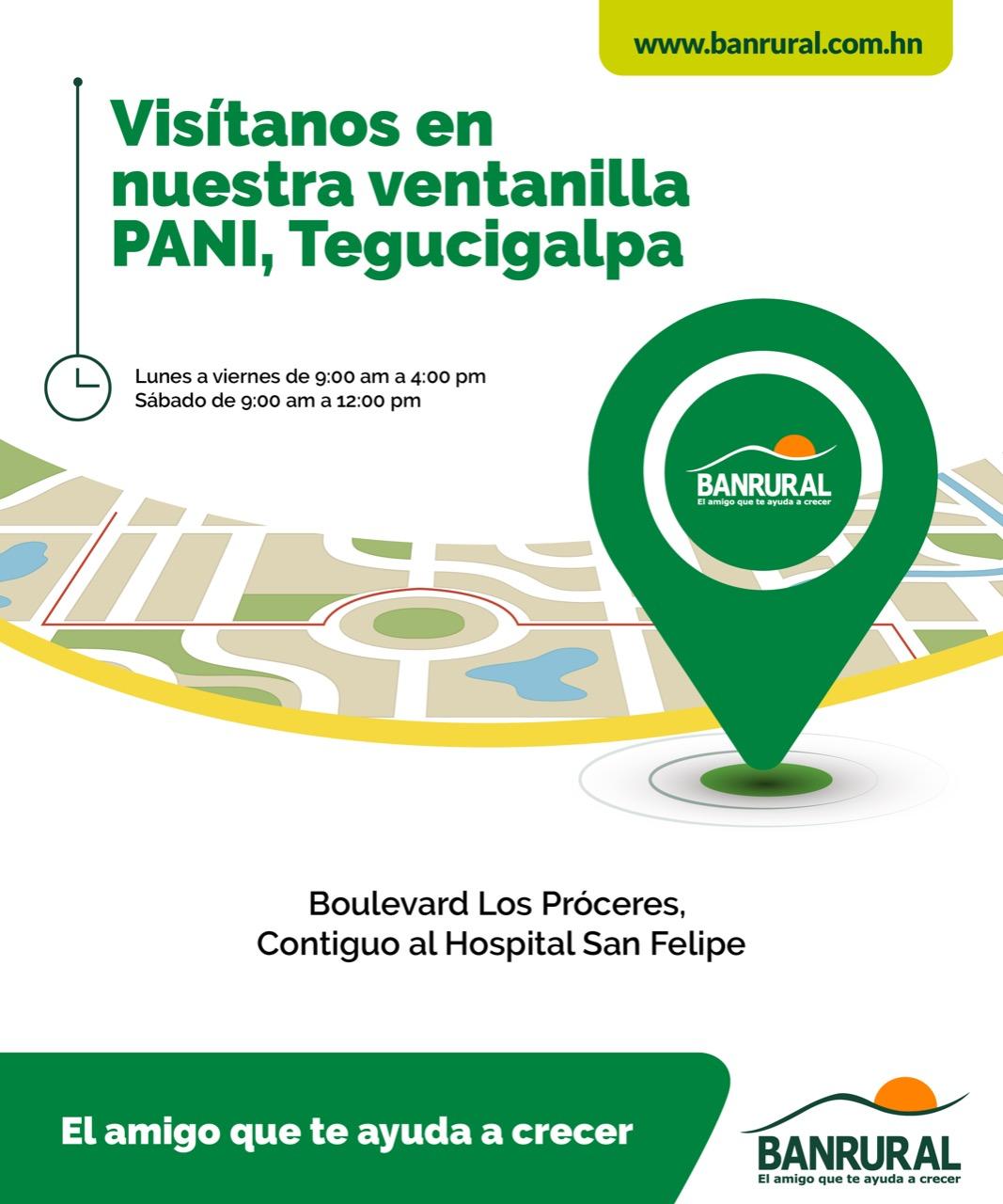 Boulevard Los Próceres, Contiguo al Hospital San Felipe